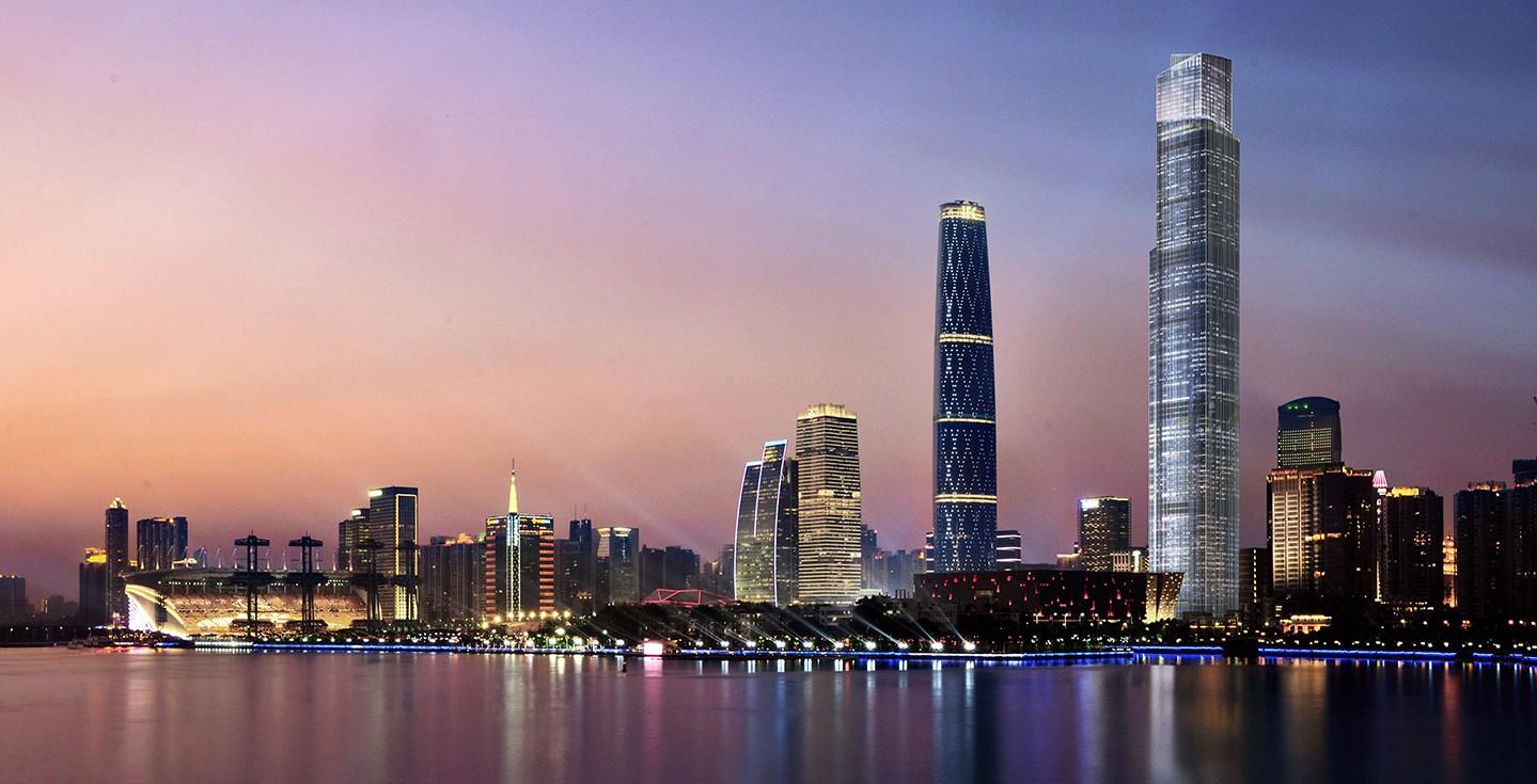 Guangzhou K11 K11